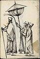 Comentarios de don García de Silva que contienen su viaje a la India y de ella a Persia cosas notables que vió en él y los sucesos de la embajada al Sophi Manuscrito 553.jpg