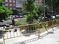 Comienza la segunda fase de rehabilitación de las zonas verdes del Parque de las Avenidas 01.jpg