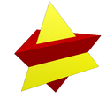 Compound two tetrahedra twisted.png