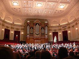 vrienden concertgebouw
