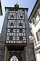 Constance est une ville d'Allemagne, située dans le sud du Land de Bade-Wurtemberg. - panoramio (107).jpg