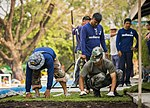 Construction Finishes at the Wat Ban Mak School During Exercise Cobra Gold 160214-M-AR450-029.jpg