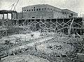 Construction de la salle du digesteur à l'usine Price à Riverbend, Alma (Québec).jpg