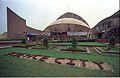 Convention Centre Complex - Science City - Calcutta 1996-09-03 771.JPG