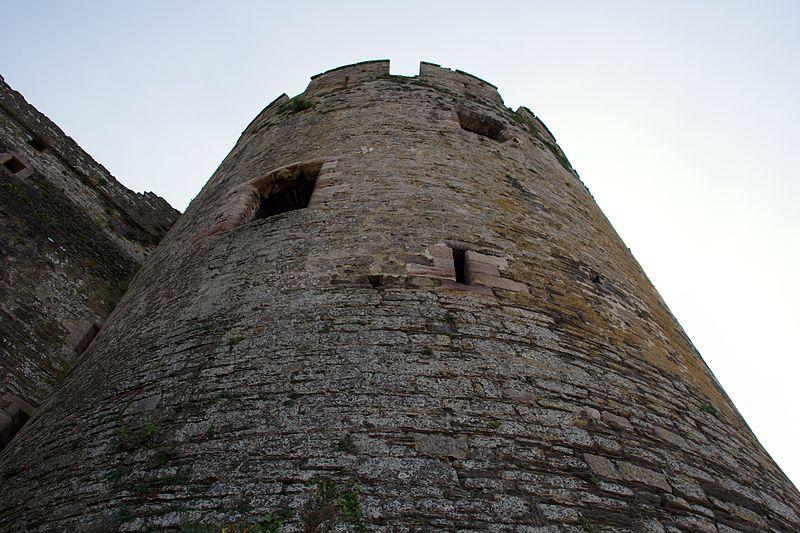 File:Conwy Castle 1.jpg