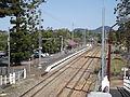Cooroy Railway Station, Queensland, Sep 2012.JPG