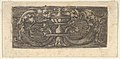 Copy of a Panel with Two Dolphins Facing a Vessel at Center MET DP837109.jpg