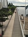 Coté rive droite Est de l'Allier - Vichy.jpg