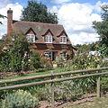 Cottage at Upper Egleton - geograph.org.uk - 546525 (cropped).jpg