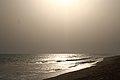 Coucher de soleil à la plage de Grand-Popo.jpg