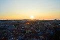 Coucher de soleil sur Lisbonne (9294608919).jpg