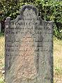 Coulter (Richard), Bethany Cemetery, 2015-08-30, 02.jpg