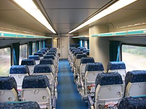 Countrylink Xplorer Economy Carriage.JPG