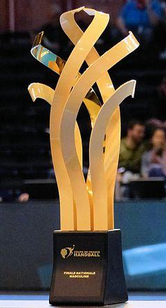 Coupe de france de handball masculin 2013 2014 wikimonde - Resultat handball coupe de france ...