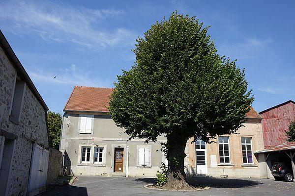 Photo de la ville Courmont