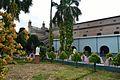 Courtyard Garden - Bandel Basilica - Hooghly - 2013-05-19 7762.JPG