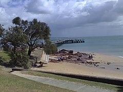 Cowes Jetty Phillip Island