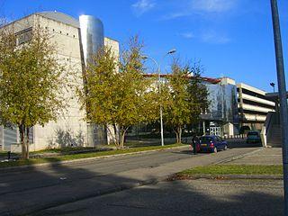 École Supérieure de Chimie Physique Électronique de Lyon French engineering school