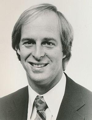 Craig Patrick - Patrick in 1983