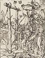 Cranach, Lucas (I) - Zersägen des hl. Simon.jpg