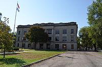 Crawford County Courthouse, Kansas 9-2-2012.JPG