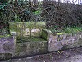 Creamery stand, Crocknamuddy - geograph.org.uk - 326219.jpg