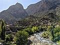 Creek running by Zaouiat Ahansal.jpg