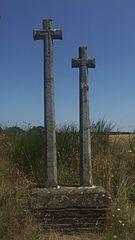 croix Guyot de Bezon