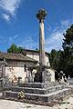 Croix de cimetière Belin-Béliet 2.jpg