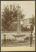 Croix de cimetière de Saillans - J-A Brutails - Université Bordeaux Montaigne - 0603.jpg