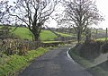Crosh Road, Crosh - geograph.org.uk - 1129969.jpg