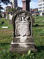 Crunhart (Anton), St. Clair Cemetery, 2015-10-06, 02.jpg