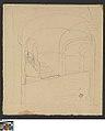 Crypte, circa 1811 - circa 1842, Groeningemuseum, 0042109000.jpg
