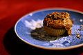 Cupcake med banan og chokolade (4999064821).jpg