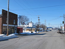 Cygnet, Ohio as viewed from Front Street -026859.JPG