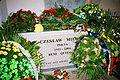 Czeslaw Milosz Krakow August2004.jpg
