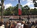 Défilé du 14 juillet 2015, Été des villes 2015.jpg