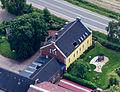 Dülmen, Haus Beck -- 2014 -- 8150 -- Ausschnitt.jpg