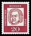 DBP 1961 352 Johann Sebastian Bach.jpg