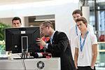 DLR School Lab at work (7646290102).jpg