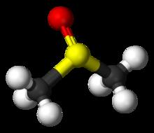 Dimethyl sulfoxide - Wikiwand