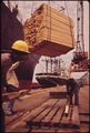 DOCK WORKERS UNLOAD SHIP AT DUNDALK MARINE TERMINAL - NARA - 546917.tif