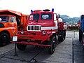 DOD PROBO BUS 2014, Praga V3S hasičská.jpg