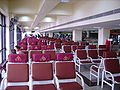 Dabolim airport Goa waiting hall.JPG