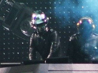 Coachella Valley Music and Arts Festival - Daft Punk's performance at Coachella 2006 is frequently cited as one of the most memorable in the festival's history.