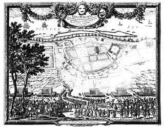Siege of Warsaw