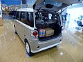 "Daihatsu MOVE canbus G""Make-up SA II"" (DBA-LA800S-GBVF) rear.jpg"