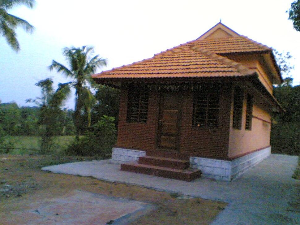 Daivasaana