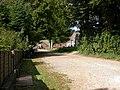 Damerham, Knoll Farm - geograph.org.uk - 1484718.jpg