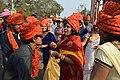 Dancing Barajatri - Odia Hindu Wedding Ceremony - Kamakhyanagar - Dhenkanal 2018-01-24 7843.JPG